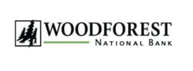 Woodforest National Bank  is one of our Featured Partners
