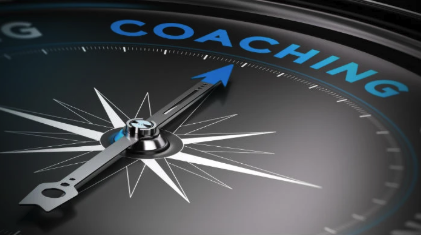 Business Coaching Compass Image