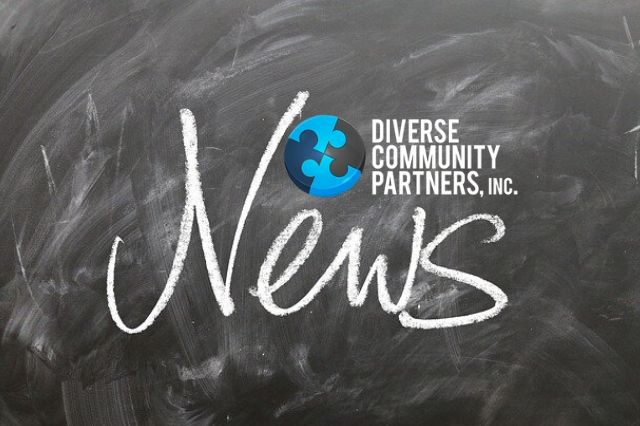Updates and News from Diverse Community Partners